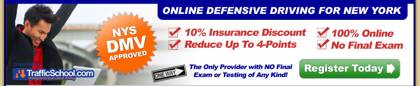 Internet Rockland County Defensive Driving
